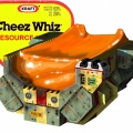 AK cheez whizz