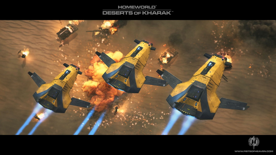 Homeworld-Deserts-of-Kharak-Wallpaper-Fists-of-Heaven-7