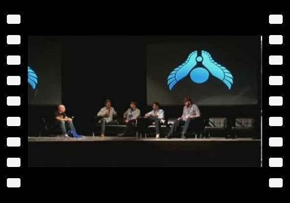 Gearbox Community Day 2013 - Homeworld Panel Part 1 [720p HD]